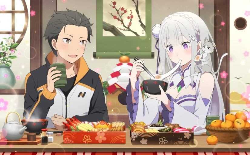 Re:Zero Anime Review – Where to Watch?