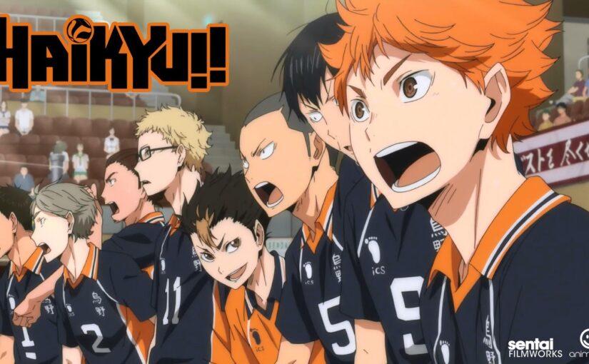 Haikyuu!! Anime Review – Where to Watch?