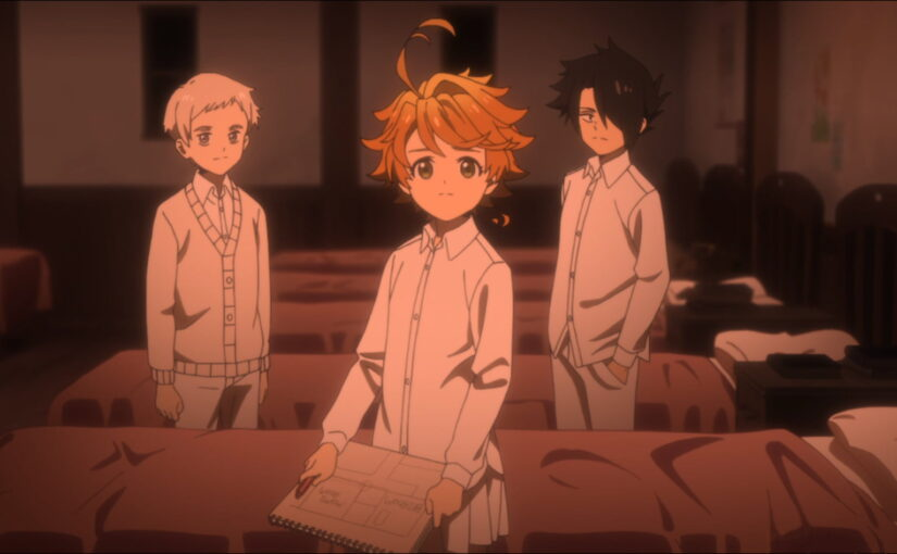 The Promised Neverland Anime Review – Where to Watch?