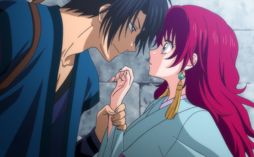 Yona of the Dawn Anime Review – Where to Watch?